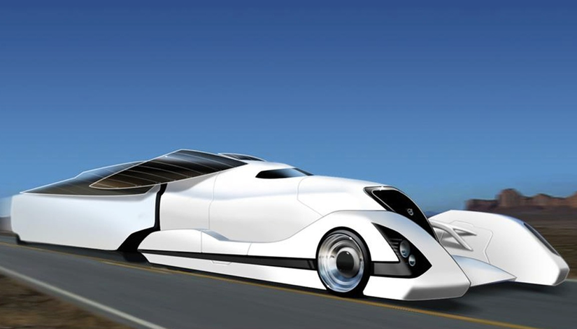Long Haul Trucking >> Path of least resistance: Aero trailers gaining traction ...