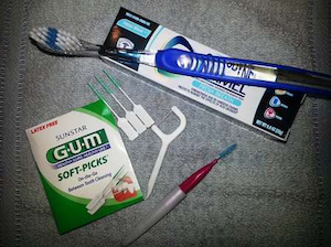 Dollars and dental care