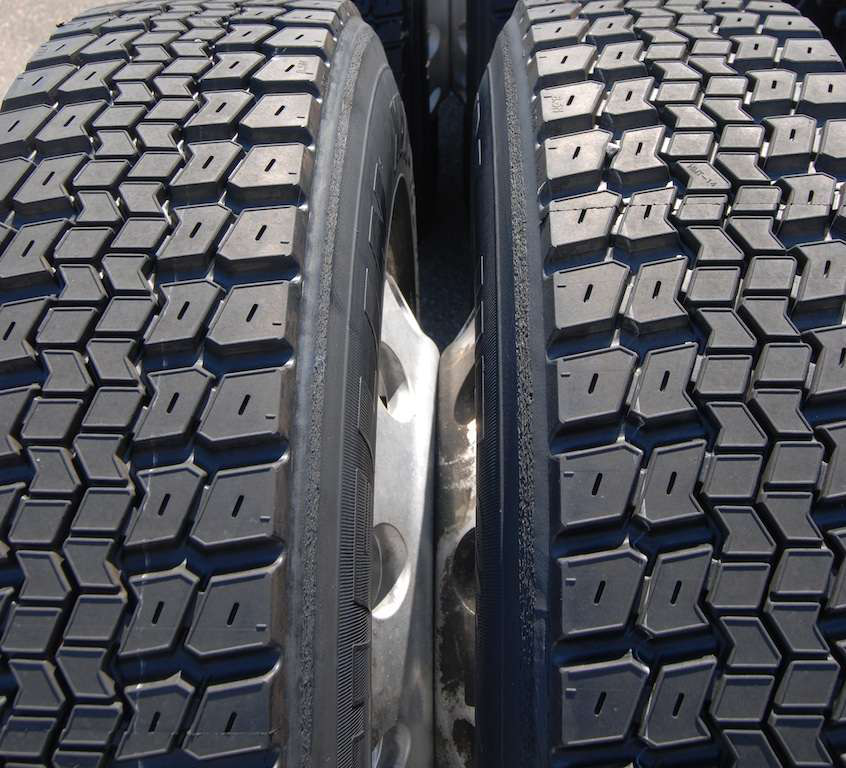 NACFE: Tires with low rolling resistance worth the investment