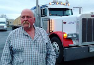 Meet owner-operator Tim Philmon