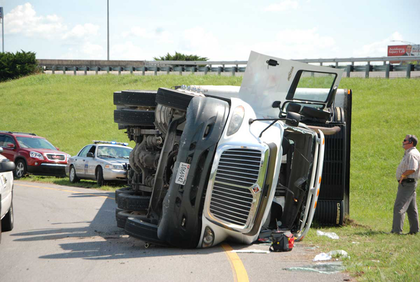 FMCSA says it's researching crash weighting in CSA scores