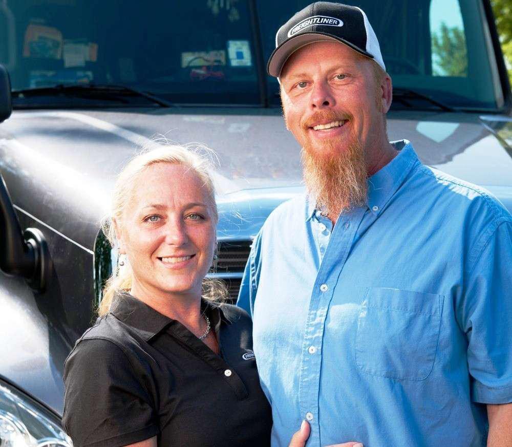 trucker life facebook