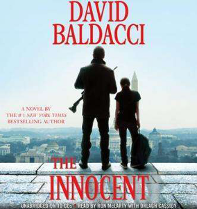 'The Innocent' by David Baldacci