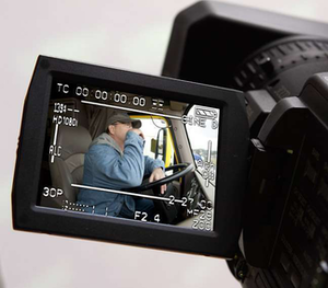 Reader: 'I'd drive naked!' -- More on in-cab facial video monitoring