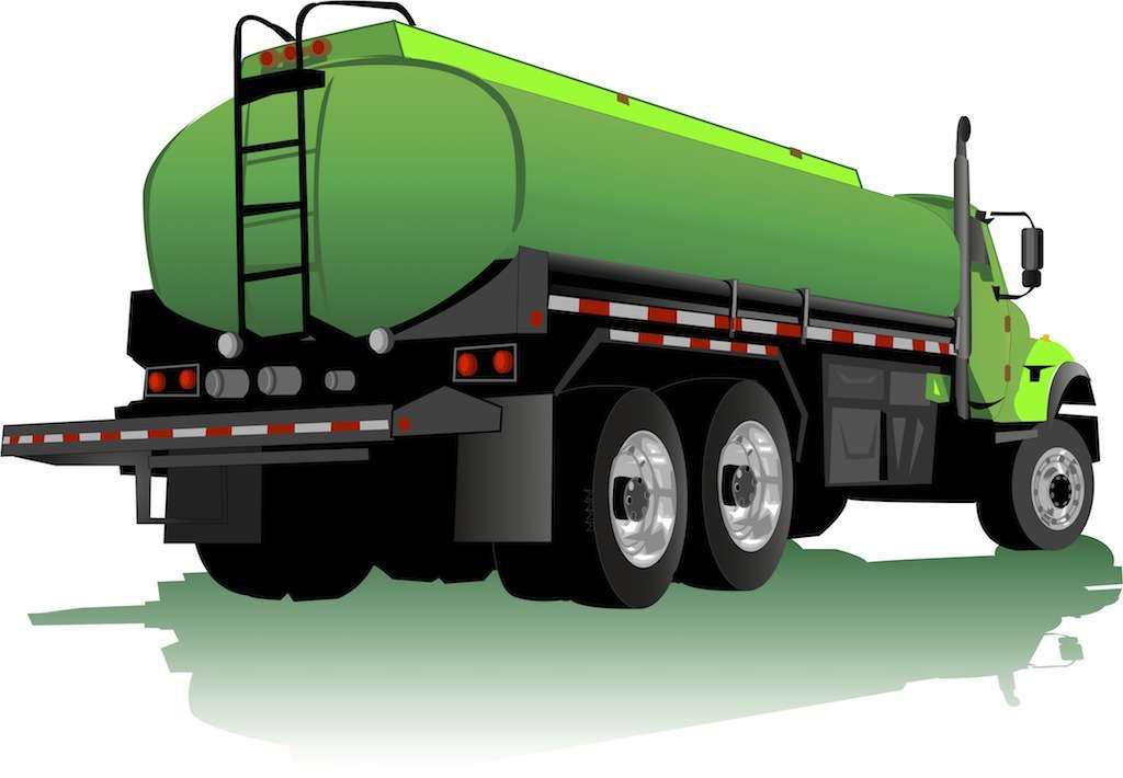 green gas truck overdrive owner operators trucking magazine. Black Bedroom Furniture Sets. Home Design Ideas