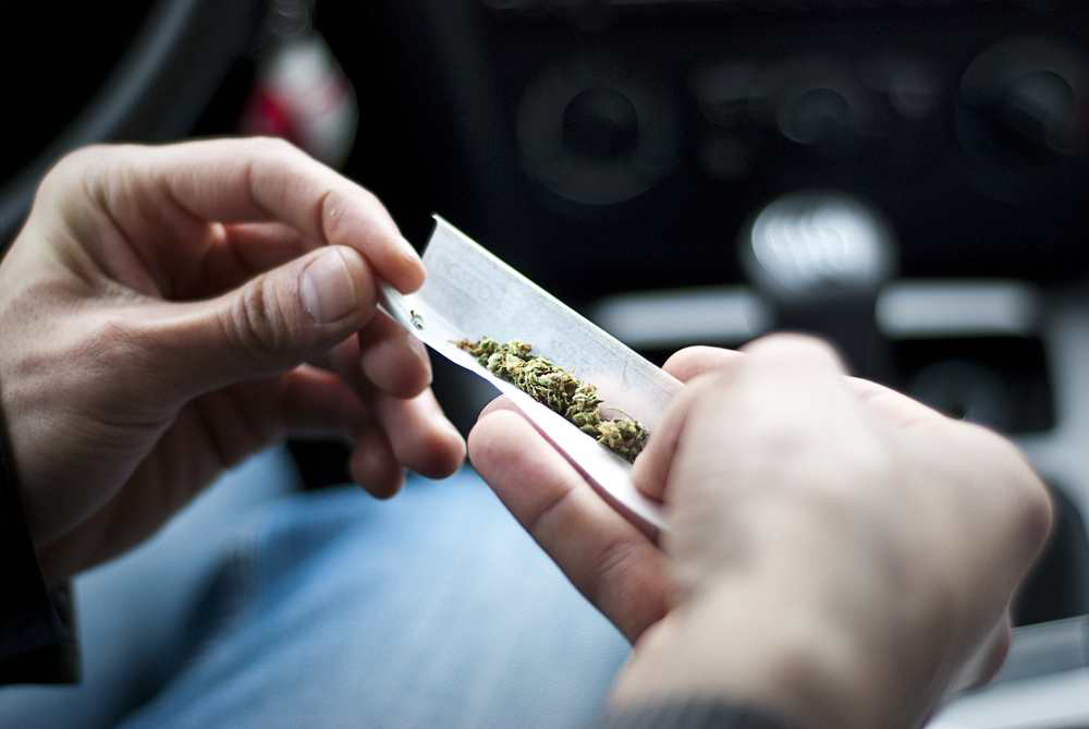 Synthetic marijuana to be classified as controlled drug, illegal for drivers to possess