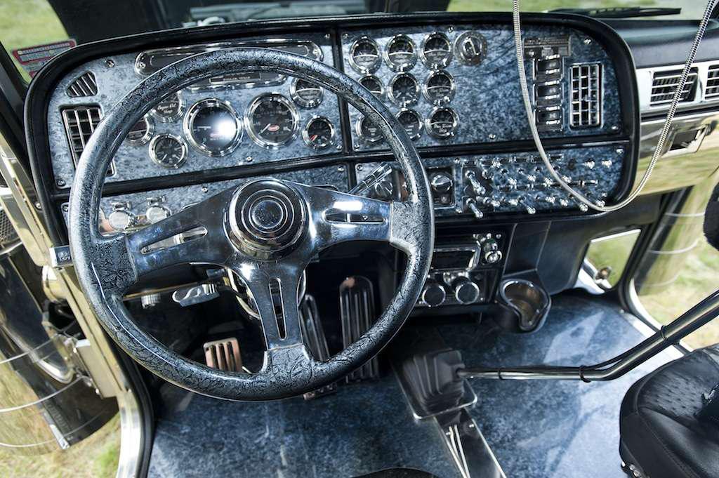 vamonos dash | Overdrive - Owner Operators Trucking Magazine