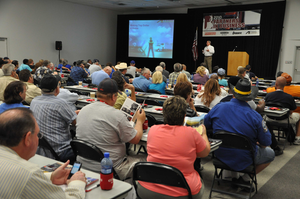 Overdrive's Partners in Business seminars, conducted twice yearly at the Great West and Great American trucking shows in partnership with ATBS, offer strategies toward building owner-operator business acumen.