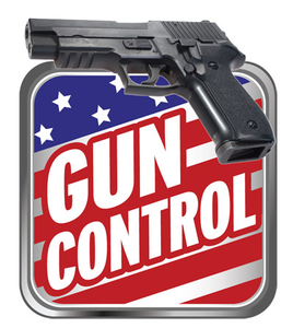 Gun Control Hot Button