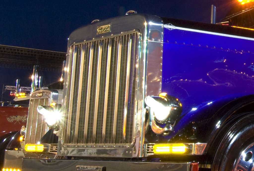 bright and classy how to upgrade your headlights bulbs maximizing your custom rig s forward lighting capability retro style headlights fitted high output bulbs can be something of a win win