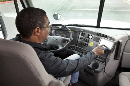 ELDs and driver harrassment: Webinar upcoming; voices raised against the mandate