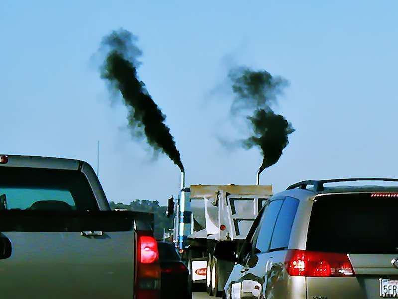 CARB to block DMV registration of pre-2011 trucks starting 2020