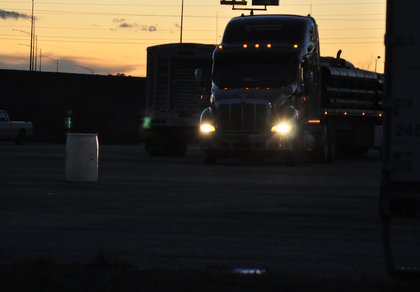 ATRI seeking driver feedback on impacts of new hours rule