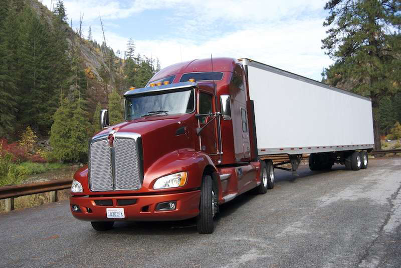 KW T660 test drive: Enduring classic