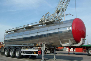 Hours rules suspended for propane haulers