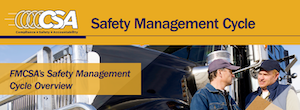 FMCSA opens enforcement toolkit for carriers