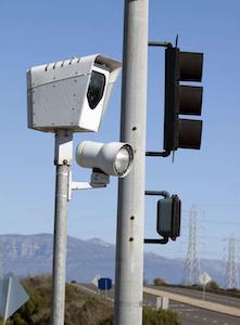 AP: Gotcha! Traffic cams' massive data piles create privacy issues