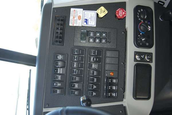 Western Star 3 Overdrive Owner Operators Trucking Magazine
