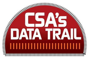 Catch more in-depth state-by-state data and analysis via our CSA's Data Trail main page, all data updated to reflect year 2013.