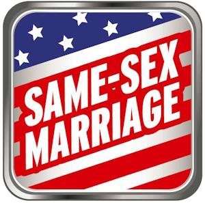 Same-Sex Marriage Hot Button