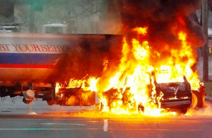 Slight progress on crash accountability – and some maddening examples