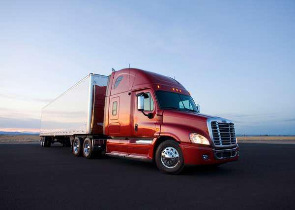 Nearly 2,500 Freightliner, Western Star trucks recalled due to brake problems
