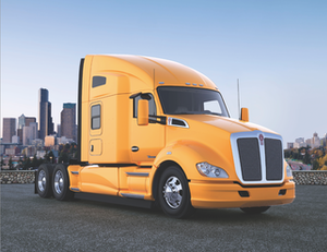 Kenworth T680 trucks manufactured between May 6 and May 17 have been recalled due to a defective ignition switch.