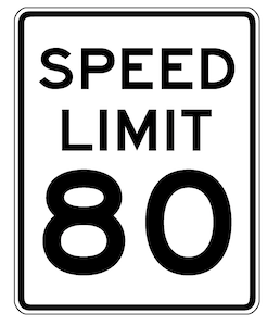 Several states toying with speed limit bumps