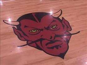 Wendy Parker Grew Up Under The Menacing Gaze Of The Warner Robinsu0027 High  School Mascot, The Demons