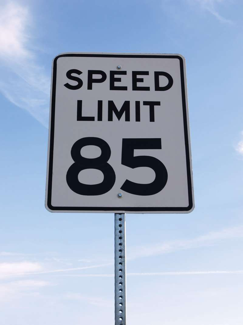 As speed limiter rule nears, OOIDA and ATA butt heads over regulating truck speeds