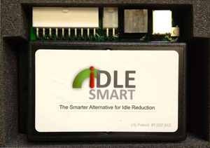 Base Unit, Idle Smart