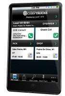 CHRW Trucks app for Android