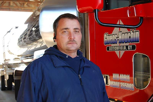 Given-Houchins company driver James Piper