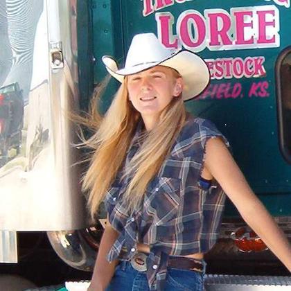 Jessica Loree