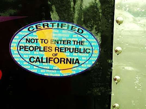 What's your California strategy?