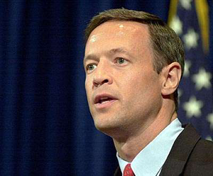 Maryland Governor Martin O'Malley has joined governors and legislatures in states from Virginia to Michigan in looking at shifting fuel-tax burdens in part to wholesalers to fund highway infrastructure.
