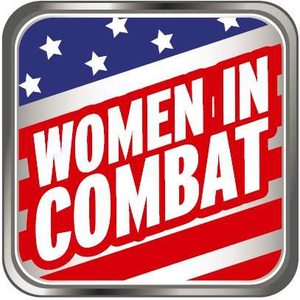 Women in Combat Hot Buttons bug