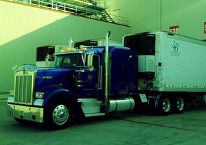 Independent owner-operator Cody Blankenship takes issue with prognosticators who proclaim the death of the owner-operator. He's contemplating adding a second truck to deal with increased demand for his Kenworth/reefer combo.