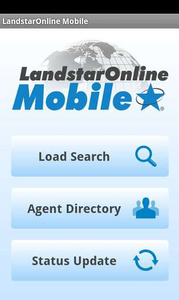 """Access to Landstar Online has been available since late 2011 via smartphone app on the iPhone/iPad and Android and Windows Phone devices, though Landstar-leased owner-operator Jackie Wormley prefers the full utility that accessing the system through a web browser enables, she says. She bought the large-screen Samsung Galaxy Note smartphone she carries """"just for that reason, so I could look at the regular load board without having to open up my laptop."""""""