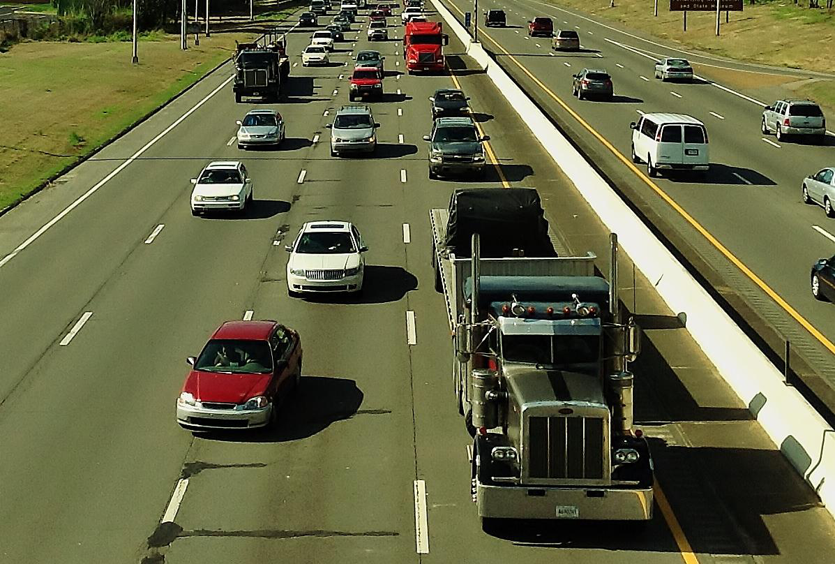 House set to force Senate's hand on short-term highway bill