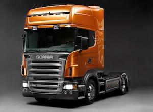 2004 Scania R580