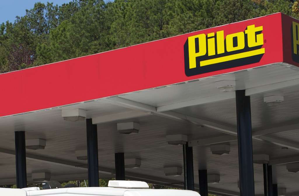 Pilot Flying J investigation centers on rebate program, PFJ sends note to drivers