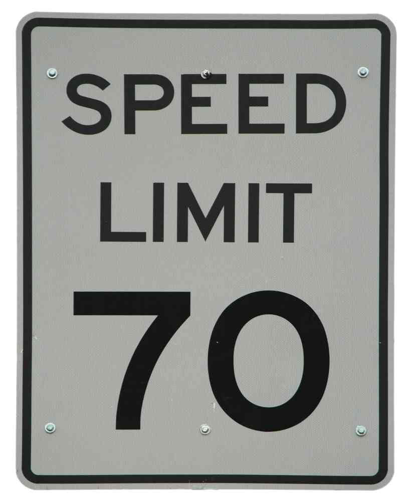Nearly 800 miles of Pennsylvania highways receive speed limit increase