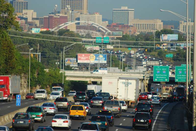 House proposes another short-term highway bill, will fund roads through Nov. 20