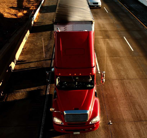 Paramount Freight, Bison named 'Best Fleets to Drive For'