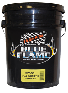 Champion-Blue-Flame-5W-30-CJ-4-Diesel-Motor-Oil