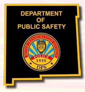 New Mexico Department of Public Safety Motor Transportation Division logo