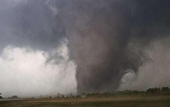 OK Tornado