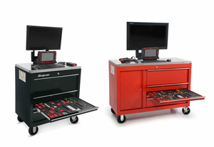 Snap-on-Diagnostic-Workstations