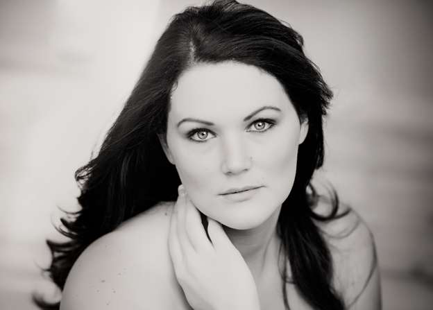Amy Gladen